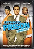 Let's Go to Prison (Rated & Unrated Version)