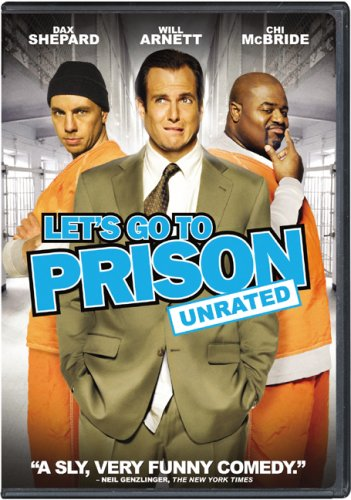 Cover art for  Let's Go to Prison (Rated & Unrated Version)