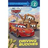 Driving Buddies (Step into Reading) (Cars movie tie in) ~ Apple Jordan