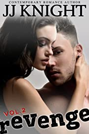 Revenge #2 (Erotic Suspense)