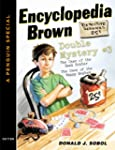 Encyclopedia Brown Double Mystery #3:...