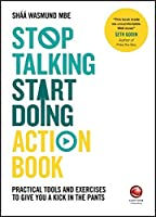 Stop Talking, Start Doing Action Book Front Cover