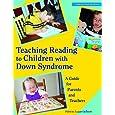 Teaching Reading-Children W/Down Syndrom