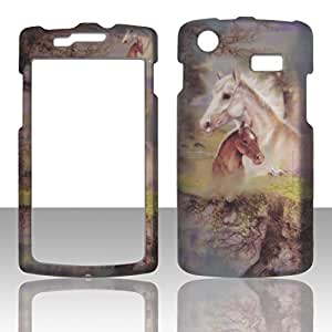 Amazon.com: 2D Racing Horses Samsung Captivate i897 Galaxy S Android