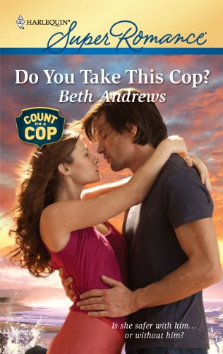 Image of Do You Take This Cop?