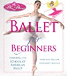 Prima Princessa's Ballet for Beginner...