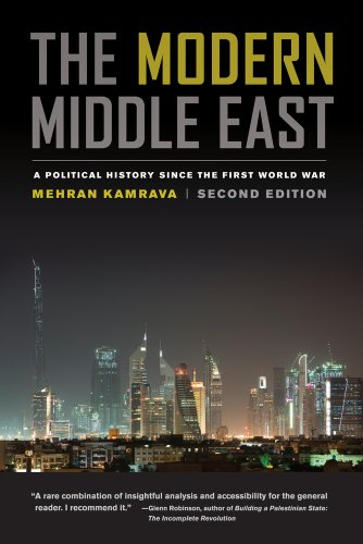 The Modern Middle East: A Political History since the...