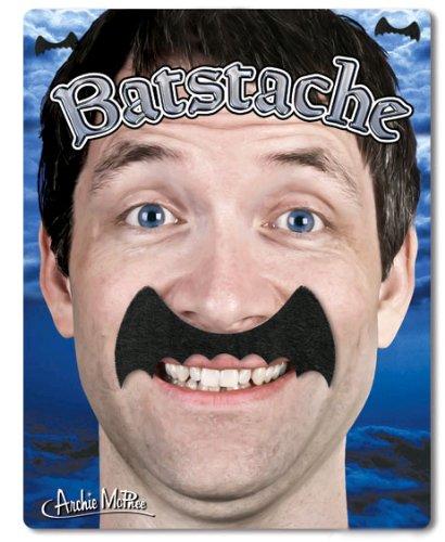 Batstache - Bat Mustache