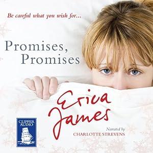 Promises, Promises | [Erica James]