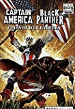 img - for Captain America/Black Panther: Flags of Our Fathers (2010 series) #1 book / textbook / text book