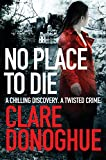 No Place to Die (DI Mike Lockyer series Book 2) (English Edition)