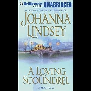A Loving Scoundrel: A Malory Novel | [Johanna Lindsey]