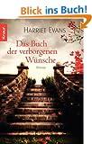 Das Buch der verborgenen W�nsche: Roman
