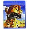 El Rey Leon 2 [Blu-ray]