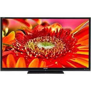 Sharp LC80LE642U 80-Inch 1080p 120Hz LCD TV