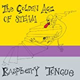 The Golden Age Of Steam Raspberry Tongue