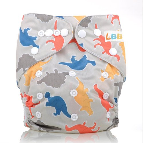 Baby Washable Diapers front-976643