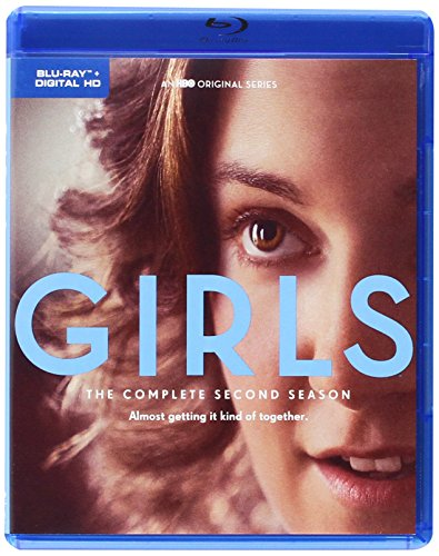 Blu-ray : Girls: Season 2 HBO Select (BD) [Blu-ray] [+Peso($32.00 c/100gr)] (US.AZ.19.95-0-B012Q6M6RA.387)