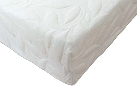 Latex Memory Pocket King Size Mattress (Regular) 5'0 FT