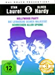 Stan Laurel & Oliver Hardy:  Hollywoo...