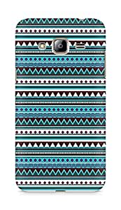 Amez designer printed 3d premium high quality back case cover for Samsung Galaxy J3 (2016 EDITION) (aztec pattern )