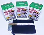 Fujifilm Instax Mini Twin Pack X 3 (6...