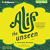 Alif the Unseen | [G. Willow Wilson]