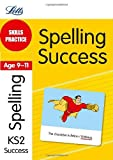 Jon Goulding Spelling Age 9-11: Skills Practice (Letts Key Stage 2 Success)