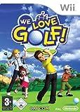 echange, troc Wii We Love Golf!