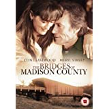 The Bridges Of Madison County [1995] [DVD]by Clint Eastwood