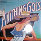 Anything Goes, New Broadway Cast Recording