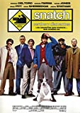 Bd-Snatch, Cerdos Y Diamantes [Blu-ray]