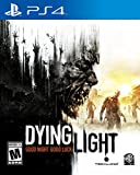 51WW 22OFQL. SL160  #9: Dying Light   PlayStation 4