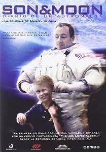 Son & Moon. Diario De Un Astronauta [DVD]