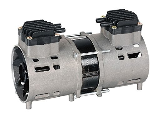 Generic Small Piston Vacuum Pump 100W 20L Per Min