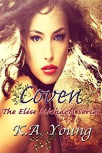 (FREE on 2/2) Coven by K.A. Young - http://eBooksHabit.com