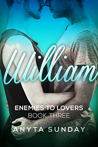 william-enemies-to-lovers-book-3-english-edition