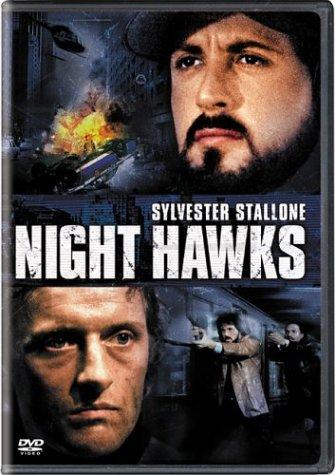 Nighthawks / Ночные ястребы (1981)