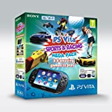 Playstation Vita Wifi / 4GB / Black Ops Bundle PVHEHWSNY28774