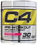 Cellucor C4 Pre Workout Supplements w...
