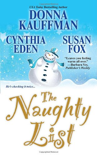 The Naughty List, Donna Kauffman, Cynthia Eden