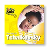 The Best of Tchaikovsky: Classical Kids [With CD]