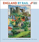 England by Rail 2014 Calendar