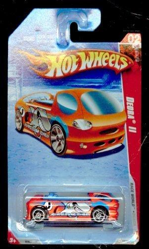 Hot Wheels 2010-178/240 Race World Beach 02/04 Deora II 1:64 Scale (Deora Ii compare prices)