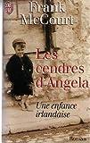 echange, troc Frank McCourt - Les Cendres d'Angela