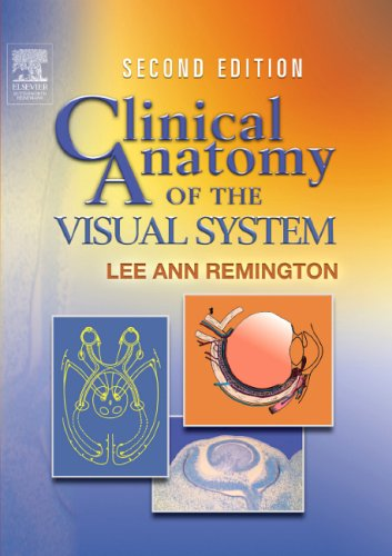 Clinical Anatomy of the Visual System, 2e