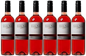 Senora Rosa Cabernet Sauvignon Rose Chile 2012 75 cl (Case of 6)