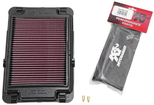 aFe 31-10223 Magnum FLOW Pro Dry S OE Replacement Air Filter for Mercedes-Benz AMG CL63//E63//S63 V8-5.5L Engine