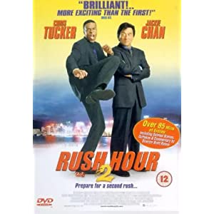 Post Thumbnail of Rush Hour 2