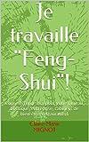 """Je travaille """"Feng-Shui""""!: Conseils feng-shui pour votre bureau, boutique, entreprise, cabinets de bien-être, restaurants... (Une nouvelle vie grâce au feng-shui t. 1)"""